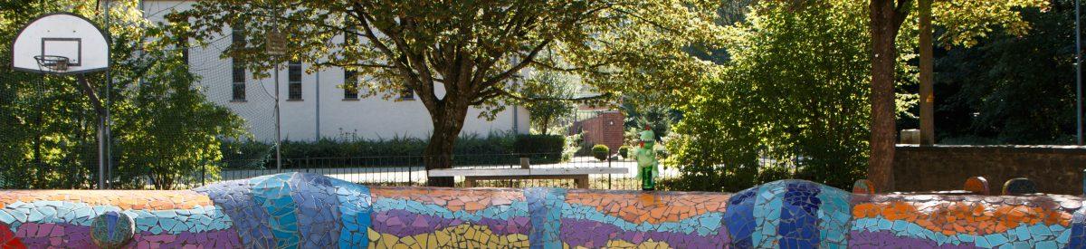 Grundschule Friedrichssegen